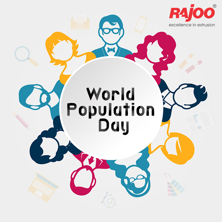 Think & Act before it's too late! #PopulationDay #PopulationAwareness #WorldPopulationDay