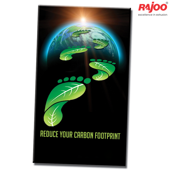 Reducing a #CarbonFootprint   The carbon footprint can be efficiently and effectively reduced by applying the following steps:  Life Cycle Assessment (LCA) to accurately determine the current carbon footprint  Identification of hot-spots in terms of energy consumption and associated CO2-emissions  Where possible, changing to another electricity company to switch to buying electricity from renewable sources (from wind turbines, solar panels or hydro-electrical plants -or- from nuclear power plants  Optimization of energy efficiency and, thus, reduction of CO2-emissions and reduction of other GHG emissions contributed from production processes  Identification of solutions to neutralize the CO2 emissions that cannot be eliminated by energy saving measures. This last step includes carbon offsetting; investment in projects that aim at the reducing CO2 emissions, for instance tree planting.