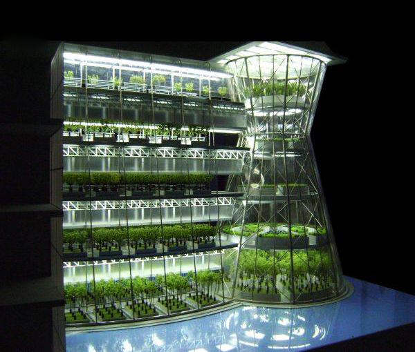 Vertical farming systems that grow a variety of crops in pollutant-free environments. The technology is contained, which means crops can be grown year-round in any location, and at considerably higher yields than traditional growth methods. The result is an abundance of fresh, cost-competitive produce.  #RajooEngineers #Rajkot