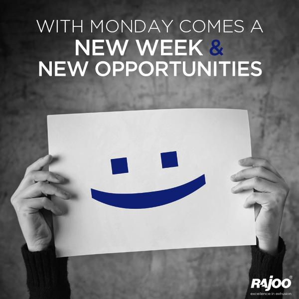 #ThoughtOfTheDay #MondayInspiration