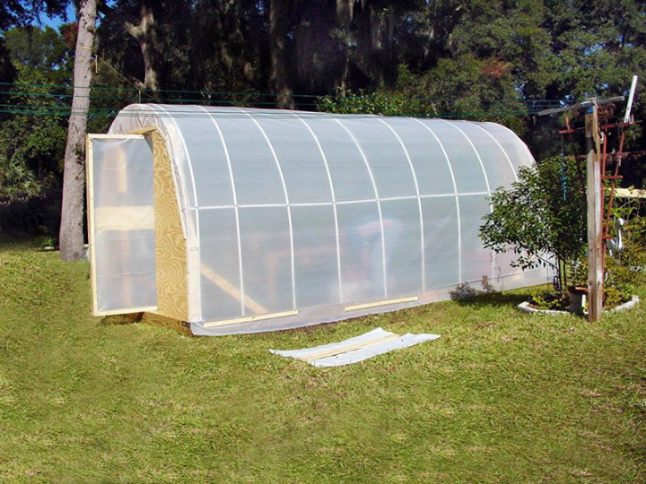 #DidYouKnow -   Greenhouses allow for greater control over the growing environment of plants. Greenhouses may be used to overcome shortcomings in the growing qualities of a piece of land, such as a short growing season or poor light levels, and they can thereby improve food production in marginal environments.  #Greenhouse #Enviornment #MultiFoil #RajooEngineers