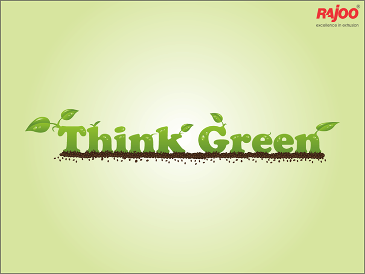 #DidYouKnow  For every 2000 pounds of paper (1 ton) recycled, we save 7,000 gallons of water free from chemicals. Recycle paper to save water.  #ThinkGreen #GoGreen #SaveWater #RajooEngineers #Rajkot
