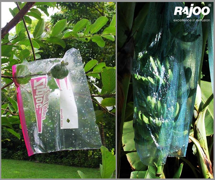 Innovations for Agricultural Modernization!  #Multifoil #RajooEngineers #ManyUsesofPlastics