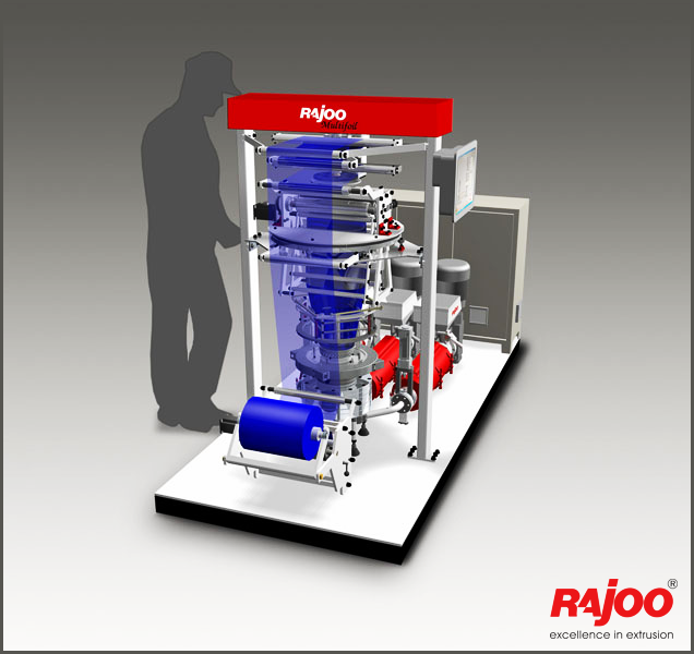 As a technology partner for polymer producers, developers, universities and processors - Rajoo has consistently followed impelling technological developments in plastics extrusion with its own new developments.  Read More: http://www.rajoo.com/Lab_Equipments.html#left-tab1  #RajooEngineers #Rajkot