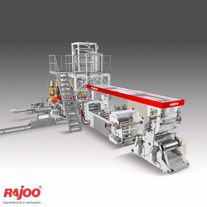 As a technology partner for polymer producers, developers, universities and processors - #Rajoo has consistently followed impelling technological developments in plastics extrusion with its own new developments.  Read More: www.rajoo.com/Lab_Equipments.html  #RajooEngineers #Rajkot