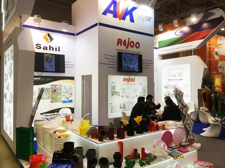 :: Rajoo Engineers Limited,India at Ukrain, Russia ::  #Events #RajooEngineers #Rajkot
