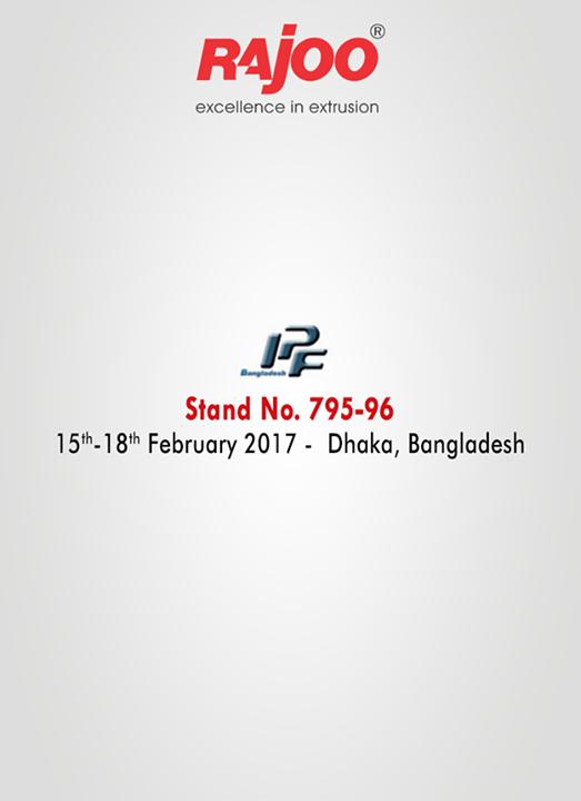 :: Upcoming Events ::  #Events #RajooEngineers #Rajkot