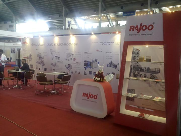 :: Rajoo Engineers Limited,India at  3P Pakistan 2017 ::  #Events #RajooEngineers #Rajkot
