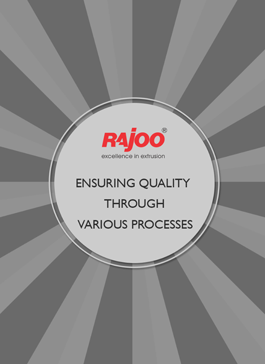 The strong integration with polymer suppliers and processors allows the choice of most suitable line for the customer's requirement. Various components and assemblies are designed using various computer simulations ensuring quality of the component with stage wise inspection of the components and assemblies using precision inspection tools, jigs and fixtures.  #RajooEngineers #Rajkot