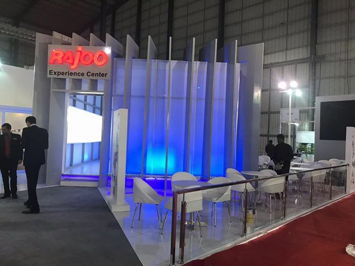 :: Rajoo Engineers Limited,India at Plastindia 2018, Gandhinagar ::  #Events #RajooEngineers #Plastindia2018 #PlasticMachinery #Machines #PlasticIndustry