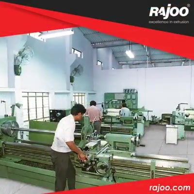 Gaze into Rajoo Engineers Limited,India work land.   #RajooEngineers #Rajkot