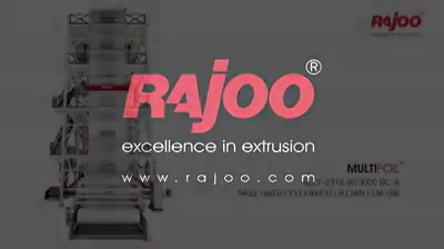 Have a look at working & applications of Multifoil from Rajoo Engineers Limited,India.  #RajooEngineers #Rajkot #PlasticMachinery #Machines #PlasticIndustry