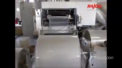 Here's a look at the functioning of Dispocon with fully automatic servo controlled PLC system and heavy duty hydraulic system which are ideal to make disposable glasses, tea cups, water glasses, plates, bowls etc.   #RajooEngineers #Rajkot #PlasticMachinery #Machines #PlasticIndustry