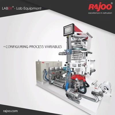 Applications of LABEX (Lab Equipment)  #RajooEngineers #Rajkot #PlasticMachinery #Machines #PlasticIndustry